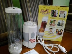 SHAKE N TAKE JUICER BLENDER