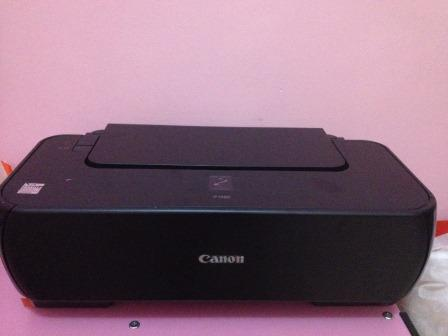 Printer Canon Black IP 1980 JOGJA