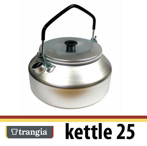 Trangia Kettle - Ceret - Teko