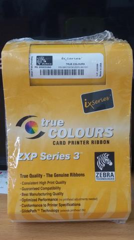 PRINTER RIBBON ( Tinta printer ID Card)