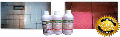 glow chemical cleaner