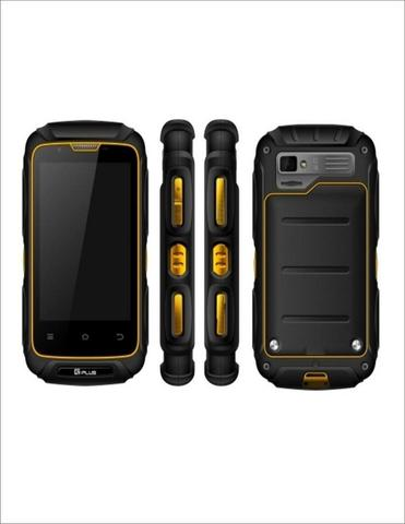Handphone G-Plus G168 Outdoor Android