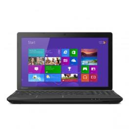 jual TOSHIBA Satellite C55D-A5380 Black poins square lebak bulus