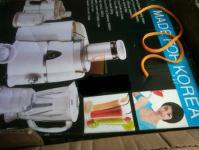 JUICER 7 IN 1 MADE FOR KOREA