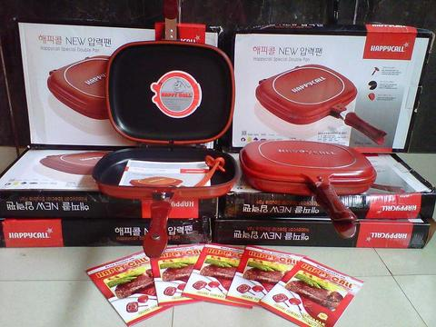 JUAL HAPPY CALL SUPER JUMBO 32 CM