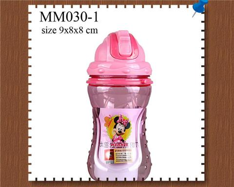 Tumbler / botol minum stainless Mickey Mouse