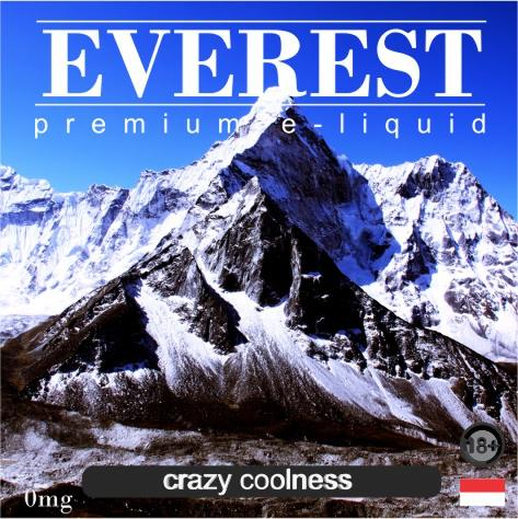EVEREST Premium E-liquid