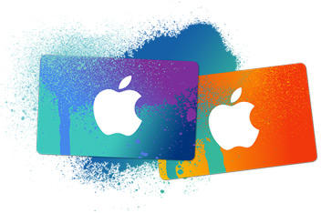 Ready Stock iTunes Gift Card INDONESIA ORIGINAL dan LEGAL 100%