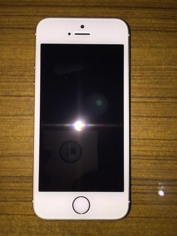 Terjual  SECOND 2ND  iPhone 5S 8b6924a71c