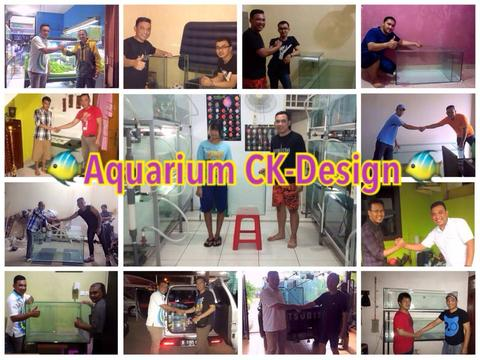 NEW AQUARIUM MURAH