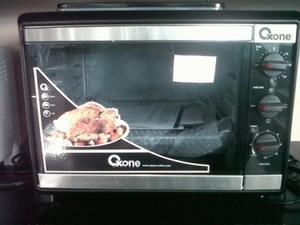 Oxone 2 in 1 Oven (OX-858) 21 liter
