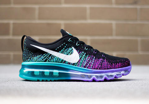 premium selection d0100 b6bb5 NIKE AIR MAX FLYKNIT GRADE ORI  KW SUPER