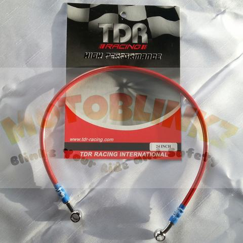 Selang Rem/Brake Hose TDR Racing
