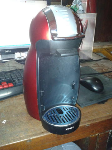 WTS Coffe Maker Nescafe Dolce Gusto 2nd