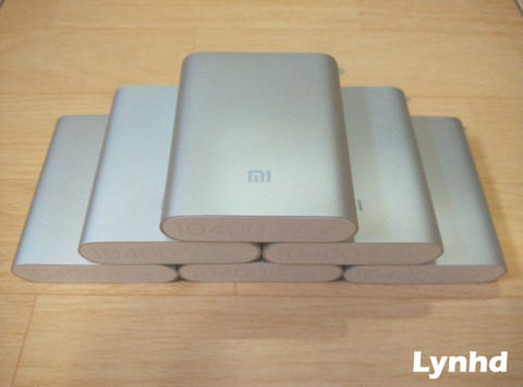 DISTRIBUTOR POWERBANK ORIGINAL XIAOMI 10.400 & 16.000 mAh, POWER BANK XIAO MI GARANSI