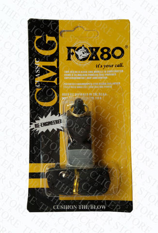 FOX 80 CLASSIC CMG WHISTLE / ALAT LATIH HEWAN PARROT,DOG / PELUIT OUTDOOR