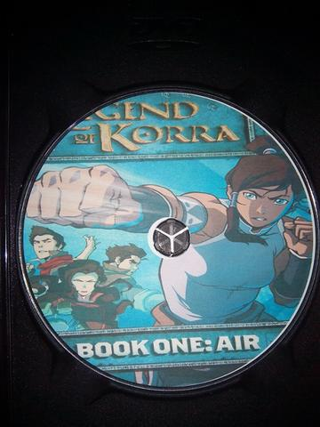 The Legend of Korra Complete 4 Season Kualitas Bluray FullHD 1080p Sub Indo