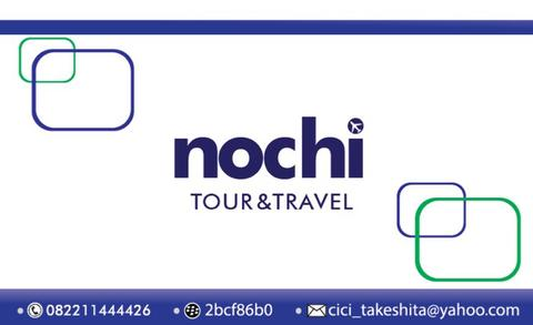 Nochi tour travel