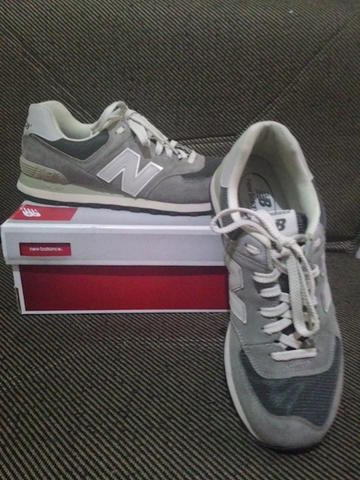 hot sale online bd8ad 7d1c8 New Balance NB 574 Classic Original 2nd Good Condition