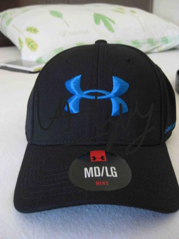 Terjual Topi Under Armour New Arrival  16cb385d96