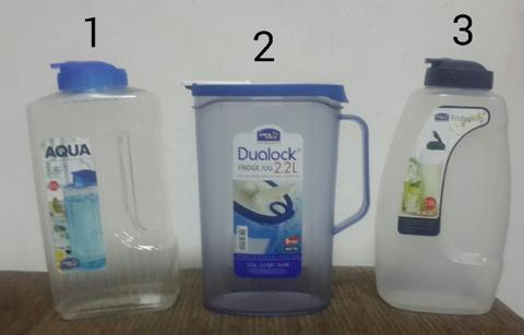 Botol Air Lock n Lock Water Bottle - Harga SPESIAL