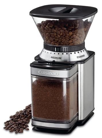 "SUPREME GRIND AUTOMATIC BURR MILL ""CUISINART""!!!!!HARGA MURAH & BISA NEGO!!!!!"