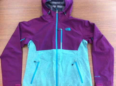 Berghaus reversible bulu angsa, sweater The North Face