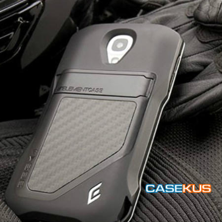 ELEMENT CASE ECLIPSE/RECON PRO/BLACK OPS/CF/CARBON FIBER/SAMSUNG S4/S5