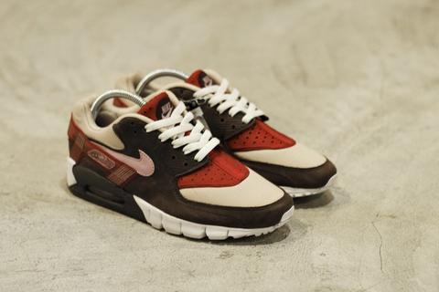 competitive price cd90f 968bb nike air max 90 current huarache x dqm