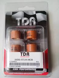 "TDR racing original ""murmer"""