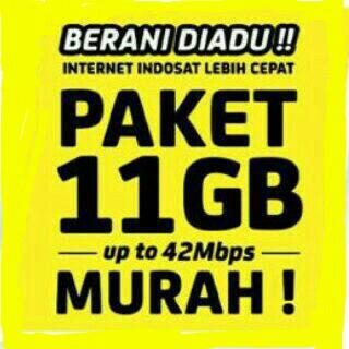 ※inject※ isi kuota internet ke nomer im3/mentari /XL/telkomsel/three※