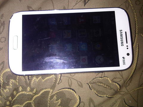 WTS - Samsung Grand Duos GT-I9082