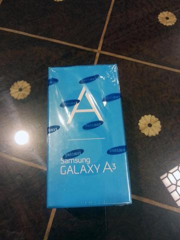 SAMSUNG Galaxy A3 , SECOND DUAL SIM ON