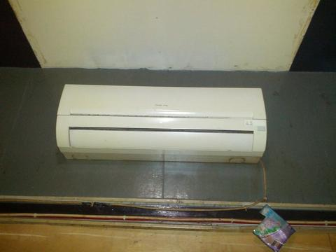 AC Panasonic & Sharp Ion plasmacluster 1 PK