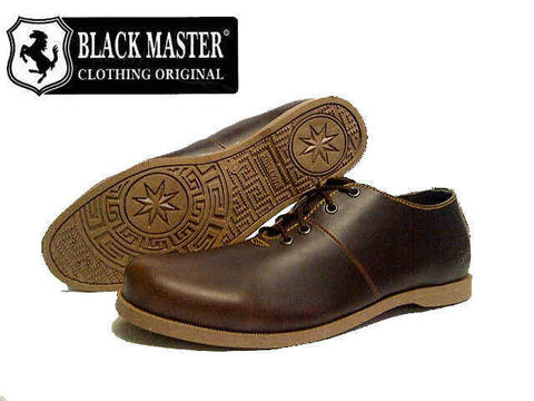 Black Master Brodo Low | Original Handmade