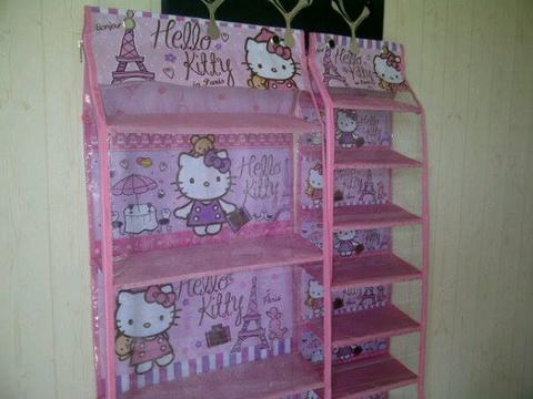 hbo hso resleting hello kitty/kitty paris /jcb smg