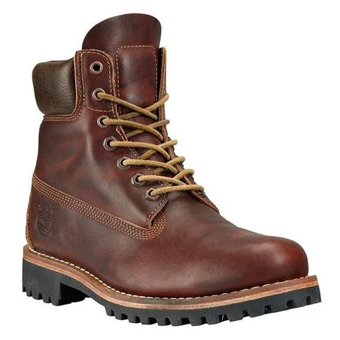 Timberland Men's Earthkeepers® Heritage Rugged Waterproof size 10 90% good condition