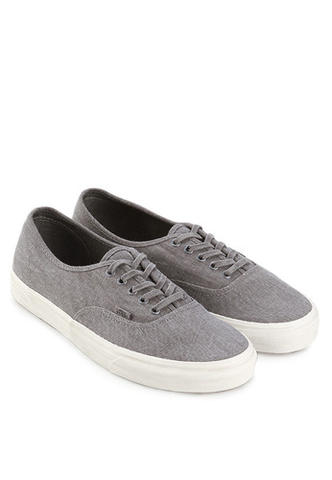 Vans Authentic (Overwashed)