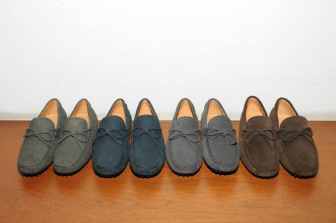 [Broadaway]TOD'S,Louis Vuitton,Bottega Veneta,Gucci Shoes Sepatu ORIGINAL QUALITY 1:1