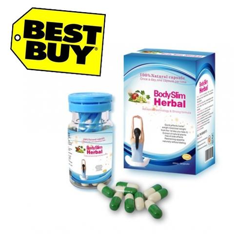 JUAL BODY SLIM HERBAL ( BSH) PELANGSING TERMURAH