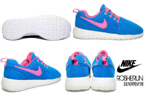 NIKE ROSHE RUN FEMALE ORI VIETNAM