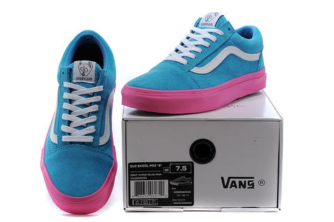PO ODD FUTURE X VANS SYNDICATE OLD SKOOL PRO S GOLF WANG REPLIKA [TS]