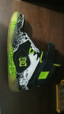 DC Shoes Ken Block Pro Spec 3.0 ORI ORIGINAL RARE Jual Cepat