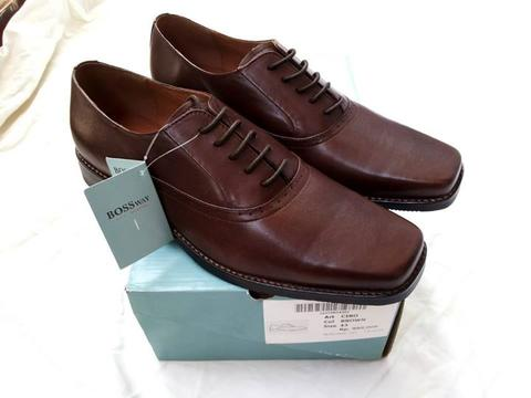 HUSHPUPPIES, BONIA, BOSSWAY SHOES ORI 100% <<PALING MURAH>>