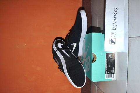 NIKE SB zoom one shot black HARGA MIRING!
