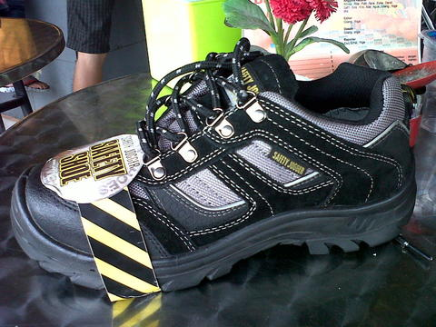 Sepatu Safety Shoes Jogger Import ORIGINAL bukan KW