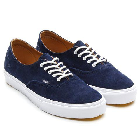SEPATU VANS AUTHENTIC DECON SUEDE CA ICC
