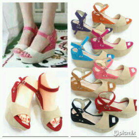 Wedges Custom