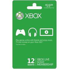 JUAL: XBOX GIFT CARD - PSN / PLAYSTATION NETWORK CARD - NINTENDO ESHOP CARD