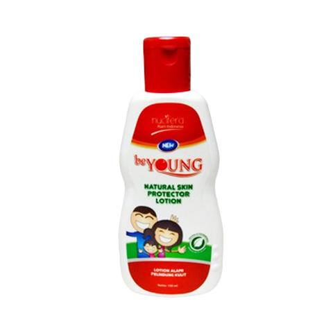 Lotion Nyamuk Be Young